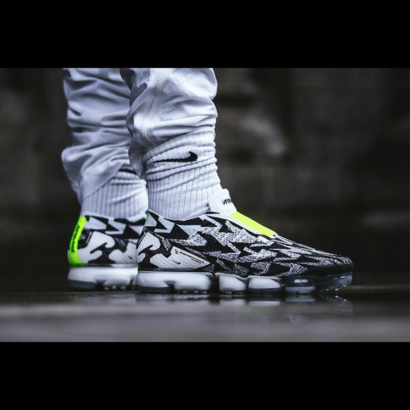 hot sale online 90a98 c4787 Nike Shoes | Lab X Acronym Air Vapormax Flyknit Moc 2 | Poshmark